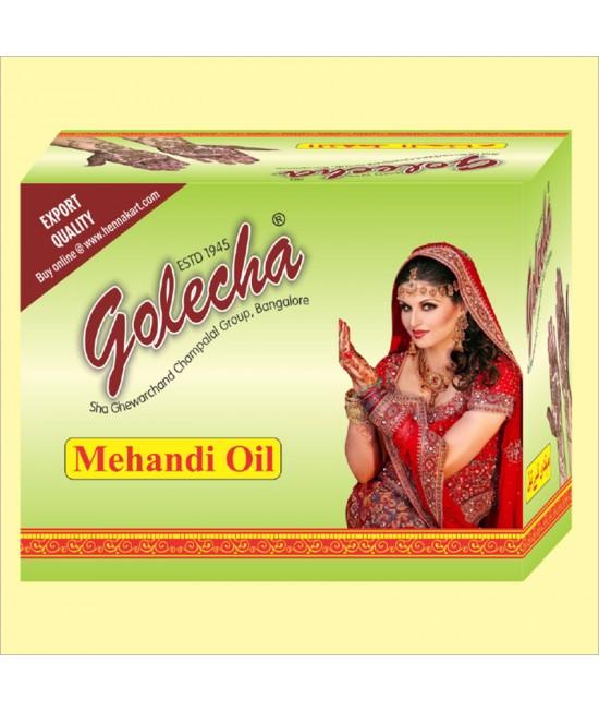 Golecha Mehandi Oil
